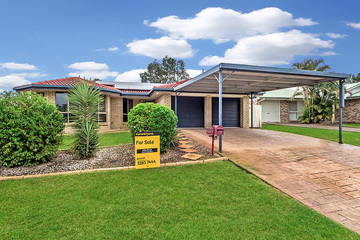 Recently Sold 22 Toft Drive, RACEVIEW, 4305, Queensland