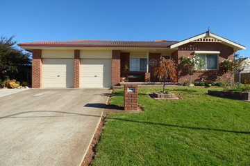 Recently Sold 22 Hargreaves Crescent, YOUNG, 2594, New South Wales