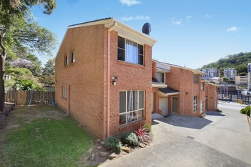 Recently Sold 4/56 Showground Road, GOSFORD, 2250, New South Wales