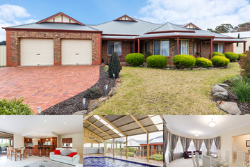 Recently Sold 9 Barrow Court, MOUNT BARKER, 5251, South Australia