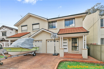 Recently Sold 6A Senior St, CANLEY VALE, 2166, New South Wales