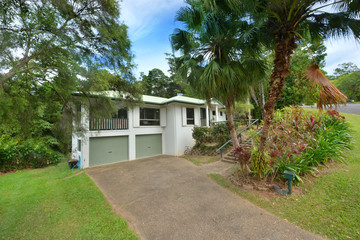 Recently Sold 12 Noli Close, MOSSMAN, 4873, Queensland