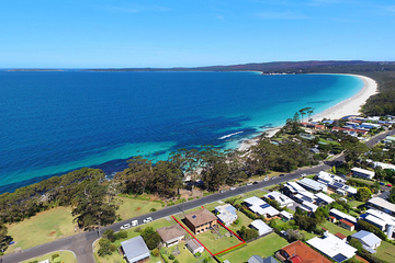 Recently Sold 37 Cyrus Street, HYAMS BEACH, 2540, New South Wales