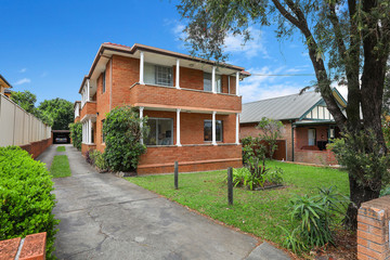 Recently Sold 2/152 Wellbank Street, NORTH STRATHFIELD, 2137, New South Wales