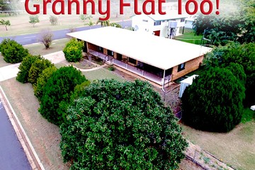 Recently Sold 5 Charles Street, MUNDUBBERA, 4626, Queensland
