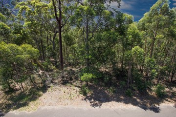 Recently Sold Lot 7 Cors Parade, NORTH BATEMANS BAY, 2536, New South Wales