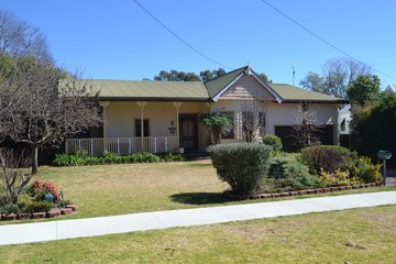 Recently Sold 60 Brae Street, INVERELL, 2360, New South Wales