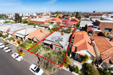 Recently Sold 29 Whitby Street, BRUNSWICK WEST, 3055, Victoria