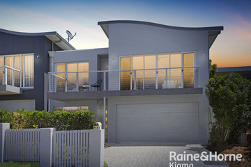 Recently Sold 91A North Kiama Drive, KIAMA DOWNS, 2533, New South Wales