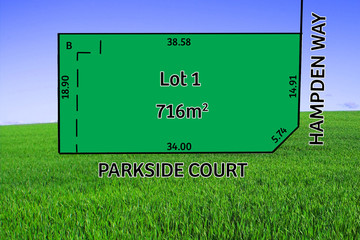 Recently Sold Lot 1 Parkside Court, STRATHALBYN, 5255, South Australia
