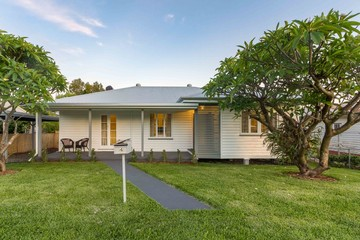 Recently Sold 4 Church Street, SILKSTONE, 4304, Queensland