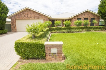 Recently Sold 39 Cypress Point Drive, DUBBO, 2830, New South Wales