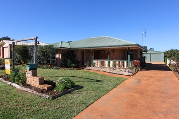 Recently Sold 8 Wieden, KINGAROY, 4610, Queensland