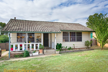 Recently Sold 25 Connorton Avenue, ASHMONT, 2650, New South Wales