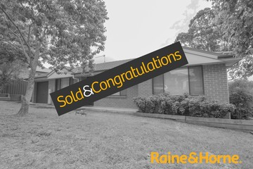 Recently Sold 44 KOKERA STREET, WALLSEND, 2287, New South Wales