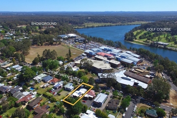 Recently Sold 24 Shoalhaven Street, NOWRA, 2541, New South Wales