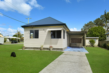 Recently Sold 43 PELICAN STREET, SWANSEA, 2281, New South Wales