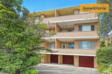 Recently Sold 9/15 Green Street, KOGARAH, 2217, New South Wales