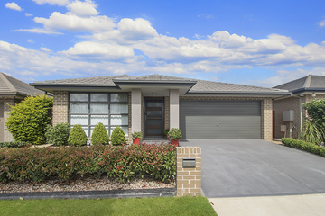 Recently Sold 45 Perkins Drive, ORAN PARK, 2570, New South Wales