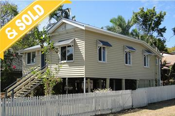 Recently Sold 17 Fowler Street, WEST GLADSTONE, 4680, Queensland