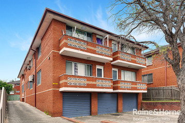 Recently Sold 2/51 Hillard Street, WILEY PARK, 2195, New South Wales