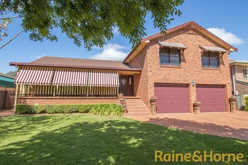 Recently Sold 8 Langford Drive, DUBBO, 2830, New South Wales