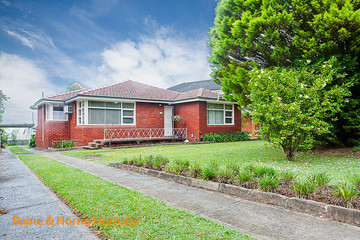 Recently Sold 48 KU-RING-GAI CHASE ROAD, MOUNT COLAH, 2079, New South Wales