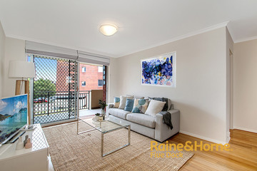 Recently Sold 16 / 8 BORTFIELD DRIVE, CHISWICK, 2046, New South Wales