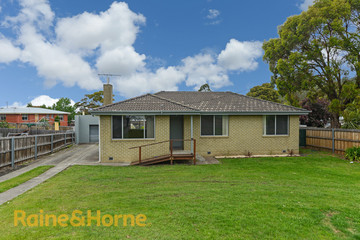 Recently Sold 41 Kanooka Street, ROKEBY, 7019, Tasmania