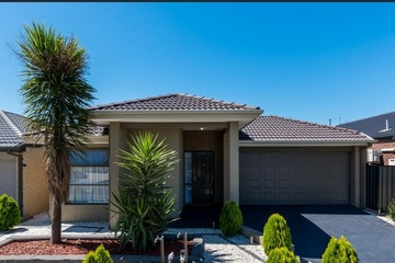 Recently Sold 107 Heather grove, CLYDE NORTH, 3978, Victoria