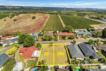 Recently Sold 29 Wigley Drive, MCLAREN VALE, 5171, South Australia