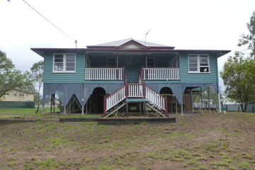 Recently Sold 6 Bass St, MUNDUBBERA, 4626, Queensland