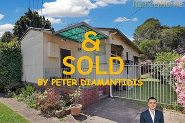 Recently Sold 14 KUNGALA STREET, ST MARYS, 2760, New South Wales