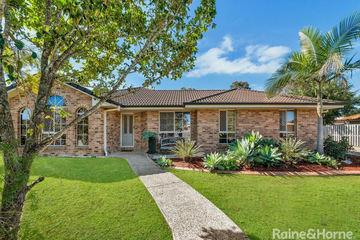 Recently Sold 13 Cootamundra Crescent, NARANGBA, 4504, Queensland