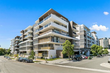 Recently Sold 301/2-6 Martin Avenue, ARNCLIFFE, 2205, New South Wales