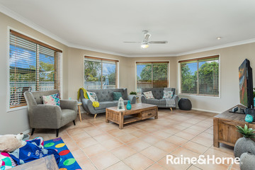 Recently Sold 11 Torelli Drive, BURPENGARY, 4505, Queensland