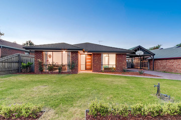 Recently Sold 9 Lowther Court, CRANBOURNE NORTH, 3977, Victoria