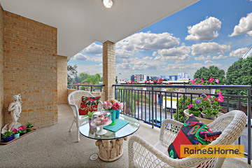 Recently Sold 16/18-26 Allen Street, WOLLI CREEK, 2205, New South Wales