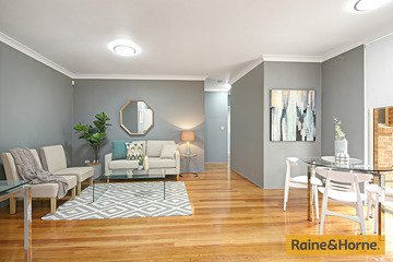Recently Sold 2/44 Chapel Street, ROCKDALE, 2216, New South Wales