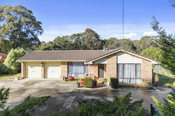 Recently Sold 76 Cumberteen Street, HILL TOP, 2575, New South Wales