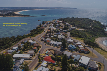 Recently Sold 4 Northcote Ave, SWANSEA HEADS, 2281, New South Wales