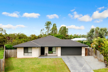 Recently Sold 80 SUMMERFIELDS DRIVE, CABOOLTURE, 4510, Queensland