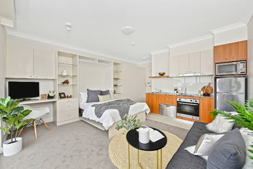 Recently Sold 406/200 Maroubra Road, MAROUBRA, 2035, New South Wales