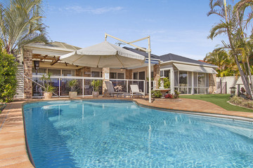 Recently Sold 44 Nautilus Drive, RABY BAY, 4163, Queensland