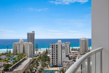 Recently Sold Unit 2142 'Chevron Renaissance' 23 Ferny Avenue, SURFERS PARADISE, 4217, Queensland