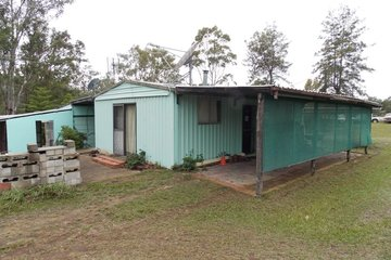 Recently Sold 381 Old Esk Nth Rd, NANANGO, 4615, Queensland