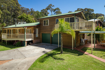 Recently Sold 27 Youralla Avenue, MALUA BAY, 2536, New South Wales