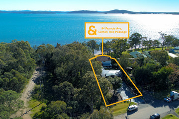 Recently Sold 94 Francis Avenue, LEMON TREE PASSAGE, 2319, New South Wales