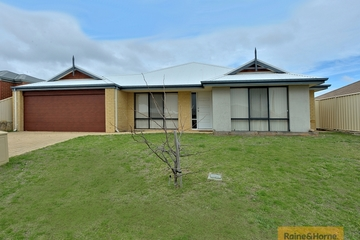 Recently Sold 9 Albina Chase, LAKELANDS, 6180, Western Australia