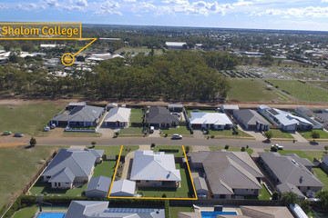 Recently Sold 15 Altivole Drive, NORVILLE, 4670, Queensland